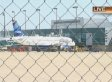 JetBlue Flight Diverted After Captain Reportedly Tries To Storm Cockpit (VIDEO)