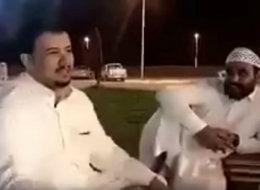 فيديو: كفيل سعودي يتفاخر بتعذيب عامل مصري..