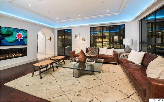 la nouvelle maison de rihanna