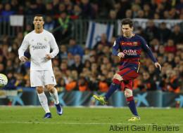 Europas Fußballer 2017 im Live-Stream:Ronaldo oder Messi? Auszeichnung online sehen, so geht's