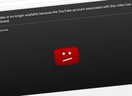 يوتيوب يعيد آلاف المقاطع المصورة بعد حذفها