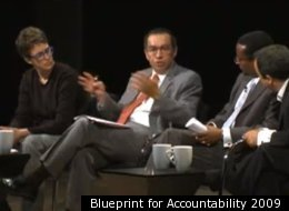 Blueprint For Accountability 2009