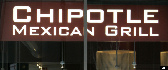 CHIPOTLE EARTH DAY