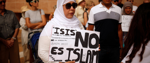 ISLAM SPAIN