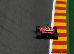 Formel 1 im Live-Stream: Grand Prix von Belgien online sehen, so geht's