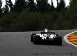 Formel 1 im Live-Stream: Spa-Qualifying online sehen, so geht's