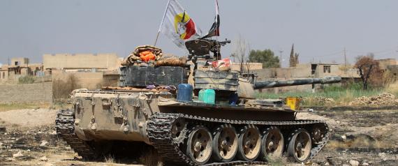 TAL AFAR IRAQ