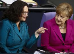 Im nächsten deutschen Bundestag werden wohl so wenig Frauen sitzen wie zuletzt vor 15 Jahren