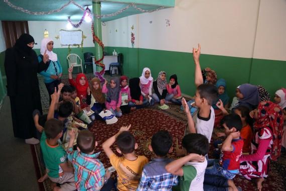 lebanon school
