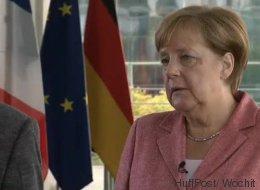 Merkel will Schleppern in Afrika neue Perspektiven bieten - und so den Flüchtlingsstrom stoppen