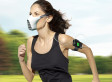 AIRE, Conceptual Mask, Would Charge iPhone With Your Breath (IMAGES)