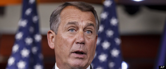 John Boehner Doma Defense