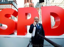 Umfrage: SPD und Union verlieren - während zwei Parteien weiter zulegen