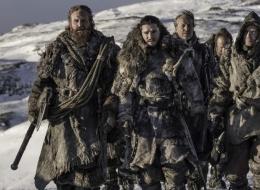 نهاية الموسم السابع من Game  of Thrones: اللحظة التاريخية التي قد تكشف كل شيء