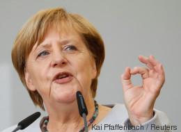 Merkel wird nach Urlaub von Flüchtlingen im Heimatland gefragt - sie findet eine deutliche Antwort