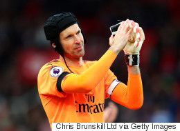 Why Arsenal's Biggest Mistake Of The Summer Was Going Into The Season Relying On Petr Cech