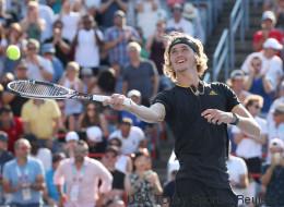 US Open im Live-Stream: Tennis-Match Zverev vs. King online sehen, so geht's