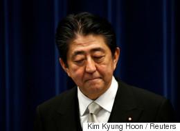 일본 상공을 통과한 탄도미사일에 일본이 발칵 뒤집어졌다