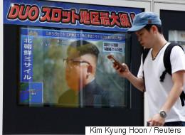 '19년 만에 2번째, 총 5번째 그리고 어쩌면 처음' 북한 미사일 발사의 역사