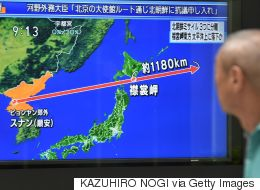 일본은 필요시 북한을 공격할 능력을 갖추어야 한다