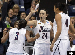 Uconn Womens Final Four