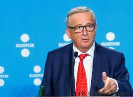 EU-Kommissionschef Juncker spottet über die britischen Brexit-Pläne