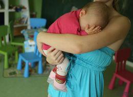In Deutschland erreicht das Armutsrisiko von Kindern ein Rekordniveau