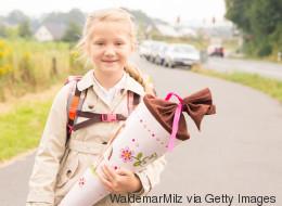 Schultüte füllen: Welche Geschenke sich für die Einschulung eignen