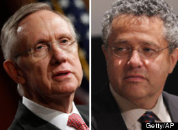 Harry Reid Jeffrey Toobin