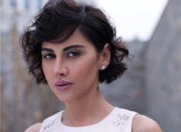 المخرجة إيرانية والبطلة مصرية.. ياسمين رئيس تؤدي دور