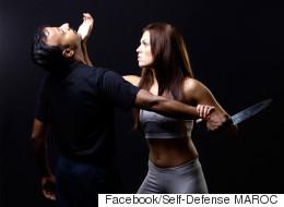 Self-défense: connaître et maîtriser les bons gestes