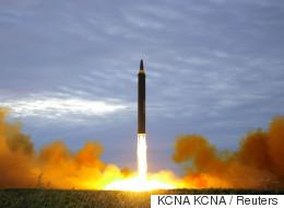 북한이 미사일을 발사한 진정한 이유를 밝혔다