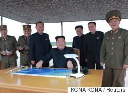 북한이 '태평양 군사작전 시대'를 예고하다