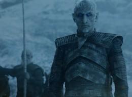 Winter Is Coming على فيسبوك أيضاً.. خاصية جديدة تحولك إلى The Night King