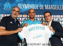 Le footballeur tunisien Aymen Abdennour explique son choix de rejoindre l'Olympique de Marseille