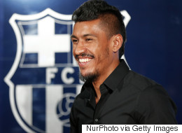 Paulinho And The Six Other Players Who Have Been Sold To Europe For A Profit By Chinese Clubs