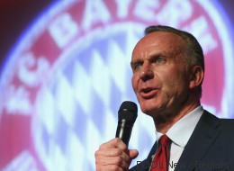 Offenbach - FC Bayern im Live-Stream: Benefizspiel online sehen