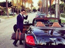 تريد قيادة سيارة