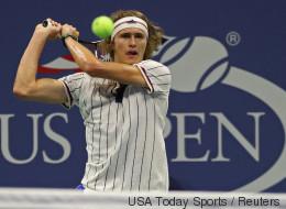 US Open im Live-Stream: Alexander Zverev online sehen, so geht's