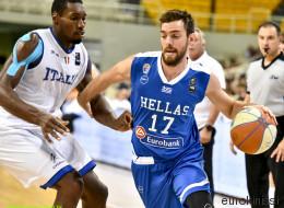Αυλαία στο Eurobasket 2017