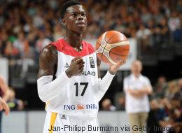 Basketball-EM im Live-Stream: Deutschland - Georgien online sehen, so geht's