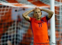 Frankreich - Niederlande im Live-Stream: WM-Quali online sehen, so geht's