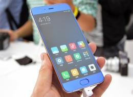 تنوي شراء هاتف جديد؟ هذه خصائص Xiaomi Mi6