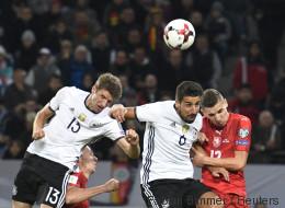 WM-Qualifikation im Live-Stream: Tschechien - Deutschland online sehen, so geht's