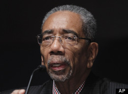 Trayvon Martin: Rep. Bobby Rush Thrown Off House Floor For Wearing Hoodie