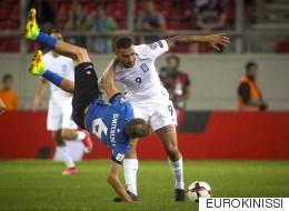 Αναιμική η Εθνική, 0-0 με την Εσθονία στο Φάληρο