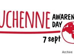 7 Σεπτεμβρίου: Παγκόσμια Ημέρα Ευαισθητοποίησης για τη Μυϊκή Δυστροφία Duchenne
