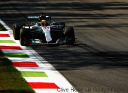 Formel 1 im Live-Stream: Grand Prix von Italien in Monza online sehen, so geht's