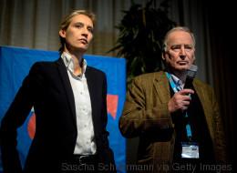 Die AfD wird zunehmend radikaler - ein Soziologe erklärt, warum das die Partei zerstören könnte