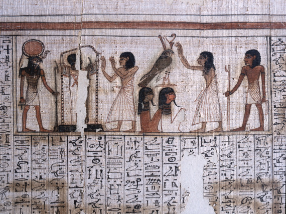 egypt book of dead